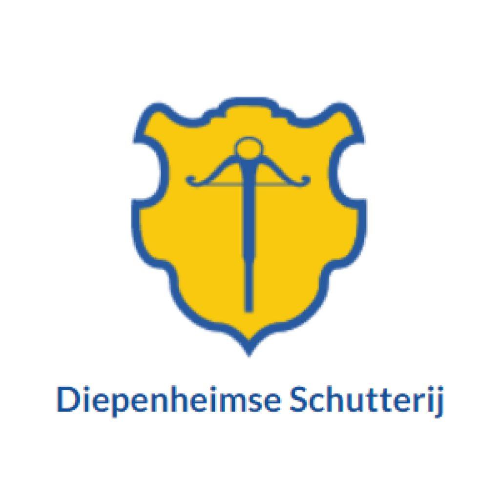 Logo Diepenheimse Schutterij
