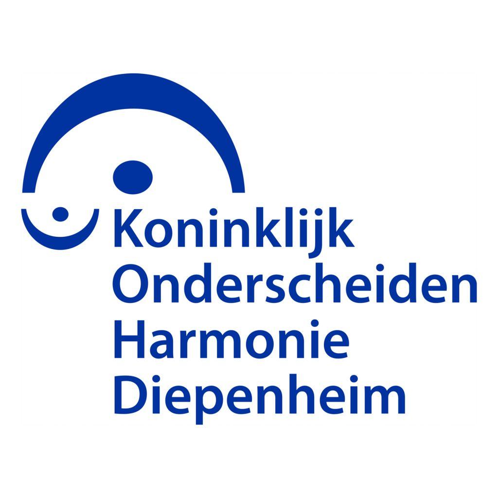 Logo Harmonie Diepenheim