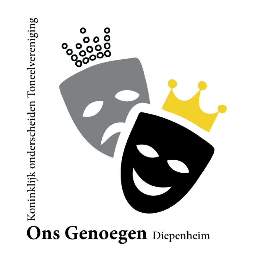 Logo Ons Genoegen Diepenheim