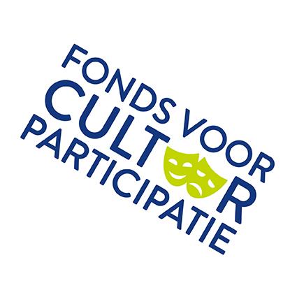 logo Fonds voor Cultuurparticipatie