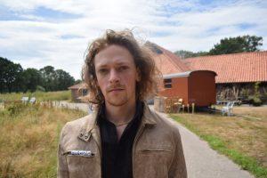 Merijn van den Nieuwendijk - documentaire Kill Bill jongerentheatergroep Krang