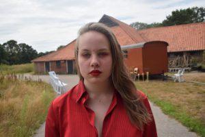 Roos van Waveren - Decor, rekwisieten, kostuums en grime Kill Bill Jongerentheatergroep Krang