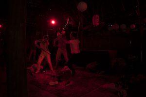 Kill Bill - Jongerentheatergroep KRANG