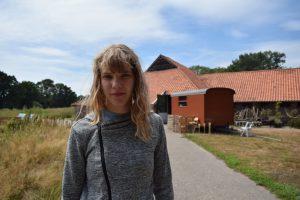 Verena Doornkamp - Linda