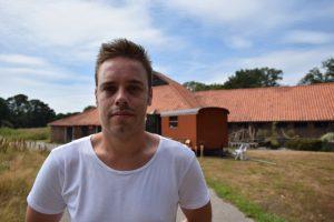 Steffan Scholte - Tommy