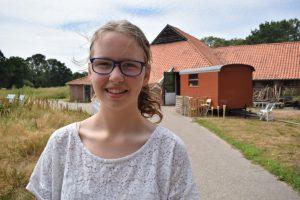 Carlijn Hoevink - Vriendin l