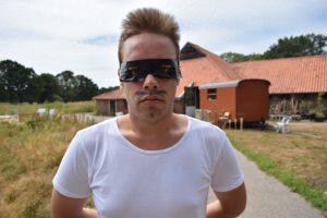 Steffan Scholte - Crazy 88 baas