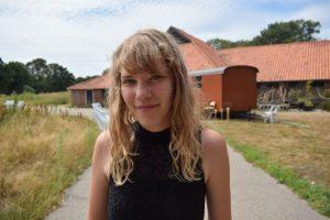 Verena Doornkamp - Zangeres band