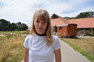 Verena Doornkamp - Crazy 88 lll