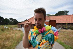 Steffan Scholte - Estaban