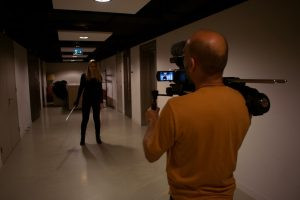 Making of trailer KILL BILL - Jongerentheatergroep KRANG