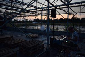 Repetitieweek TITANIC - Jongerentheater KRANG